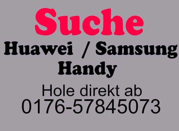 SUCHE HUAWEI MATE 20 - P20