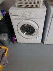 Bullauge Waschmaschine