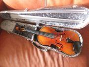 Alte Geige old violin Heinrich