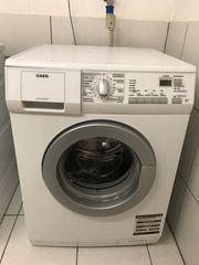 Waschautomat - Waschmaschine AEG L6479AFL - neuwertig