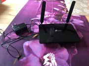 Wlan-Router TP Link Archer MR200