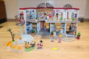 Playmobil City Life -