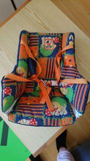 Puppentragesitz Marke Chic