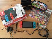 Spiel Konsole Nintendo