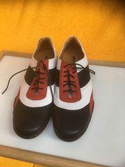 Dober-Man Schuhe Gr 44 Neu
