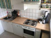 Kleine Küche abzugeben -
