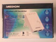 Medion WLAN Verstärker