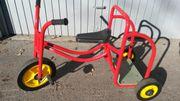 Dreiradtaxi von Weplay