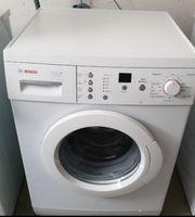 Bosch Waschmaschine MODELL SERIE 4