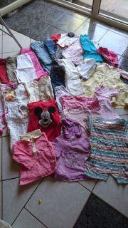Größe 74 - 80 - 86 Mädchenkleidung
