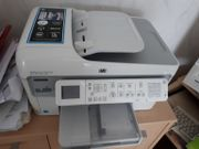 Multifunktionsdrucker HP
