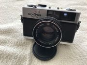 Kamera Olympus 1: