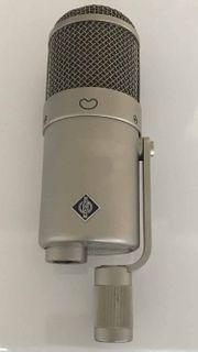 Mikrophon Georg Neumann U 47