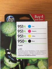 HP Toner 951xl +
