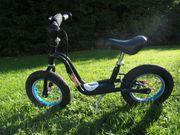 Puky Laufrad LR XL schwarz