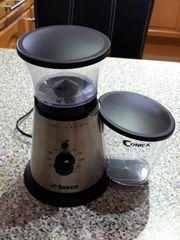 Kaffeemühle Saeco