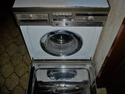 Elektrolux WH 1095 Waschmaschine
