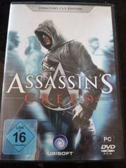 PC Spiel Assassins
