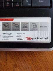 Laptop Packard Bell