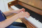 Klavierunterricht in Unsleben -