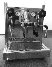 ECM TECHNIKA III Espressomaschine Top