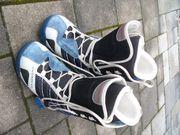 Neuwertige Snowboard-Stiefel -