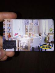 IKEA 100 EUR sparen Geschenkkarte