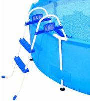 Neu Bestway Poolleiter 76 cm