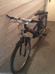 Kinder Fahrrad Pegasus Jump 26