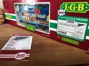 LGB 44352 Güterwagen Happy Birthday