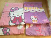Hello Kitty Bettwäsche