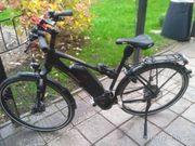 E-Bike Pedelec Prophete Navigator eSport