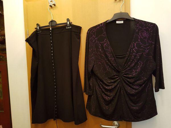rock bluse gebraucht kaufen nur 2 st bis 60 g nstiger. Black Bedroom Furniture Sets. Home Design Ideas