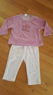 2tlg Nikki Mädchen Schlafanzug Größe