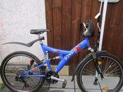 MTB Mountainbike Fahrrad von Flyke