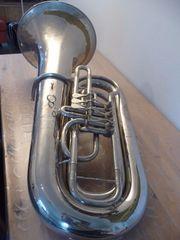 Tuba Miraphone (Bb-