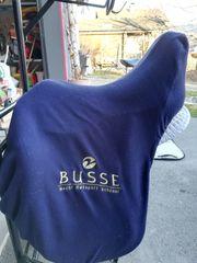 Dressursattel Buss Bozen