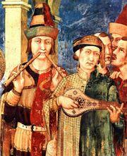 mittelalterliche r Musiker gesucht