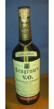 1963 Seagram`s