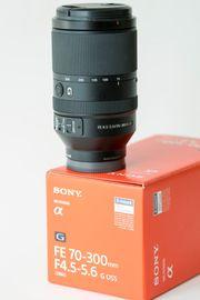 Sony FE 70-