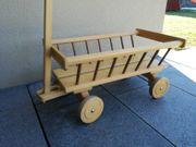Leiterwagen Bollerwagen für Kinder