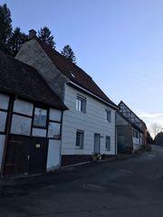 Ganzes Haus in Unterdigisheim zu