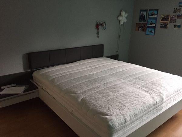 Schlafzimmer wegen Umzug zu verkaufen in Bellheim - Schränke ...