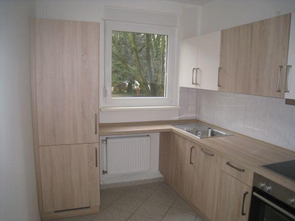 Schöne 2 1/ » Vermietung 2-Zimmer-Wohnungen