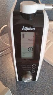 Aquion Premium Wasserionisierer
