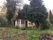 Garten in Bruchsal