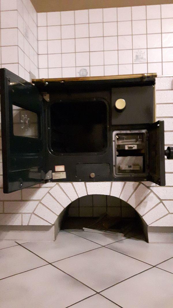 holzherd wamsler gebraucht kaufen nur 4 st bis 75 g nstiger. Black Bedroom Furniture Sets. Home Design Ideas