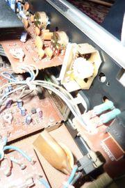 Vollverstärker Technics SU8055 50Watt RMS