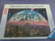Puzzle Ravensburger New