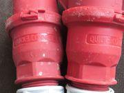 Kraftstromstecker Kraftstromkupplung Versand kostenlos